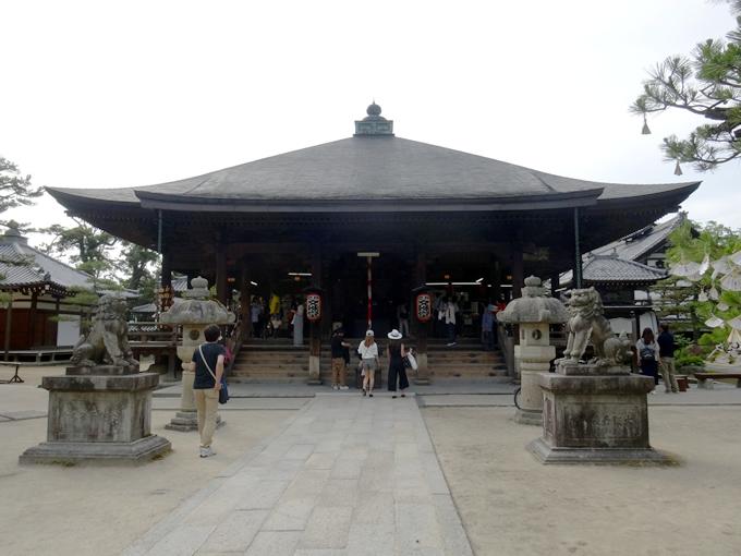 天橋立・知恩寺の御朱印