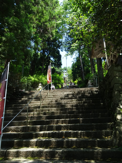 天橋立・成相寺