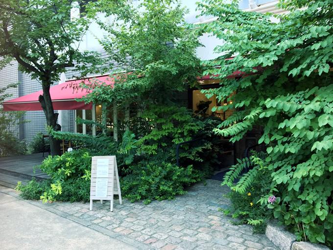 ムッシムパネンのケーキ(広島市南区)