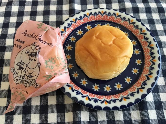 八天堂のくりーむパン(広島県三原市)