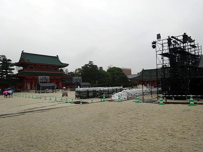 平安神宮(京都市左京区)