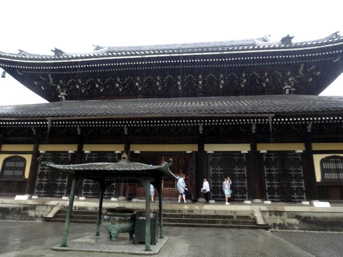 南禅寺・法堂(京都市左京区)