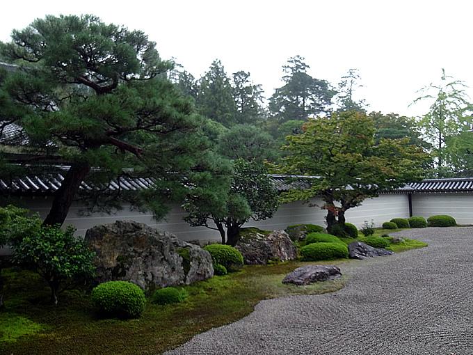 南禅寺・方丈庭園
