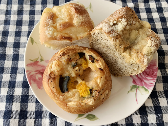 べーかりー ねこ蔵(東広島市西条寺家のパン屋さん)