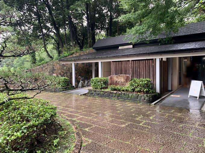 高松塚古墳壁画館(奈良県明日香村)