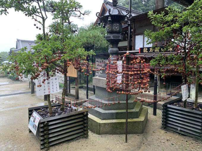 龍玉 願い珠・岡寺(奈良県明日香村)