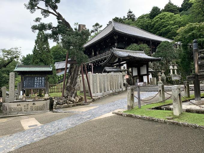 東大寺・二月堂